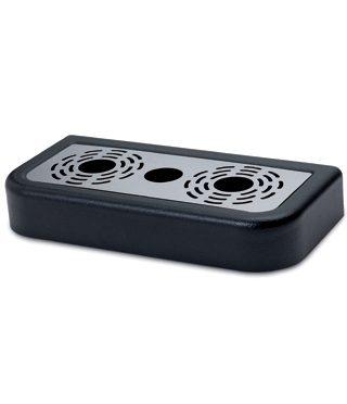 Cosmetal VR-PA Deep Plastic Drip Tray