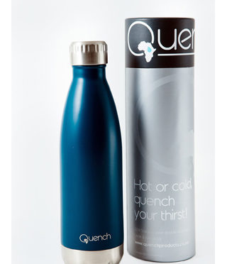 Quench Bottle – Blue