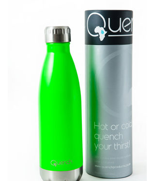 Quench Bottle – Green