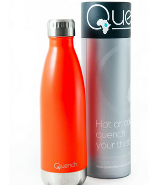 Quench Bottle – Orange