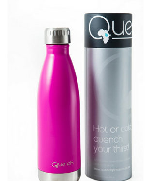 Quench Bottle – Pink