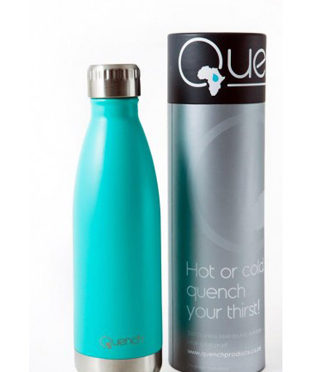 Quench Bottle – Turquoise