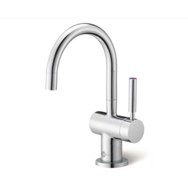 InSinkErator HC3300 Steaming Hot and Ambient Water Tap