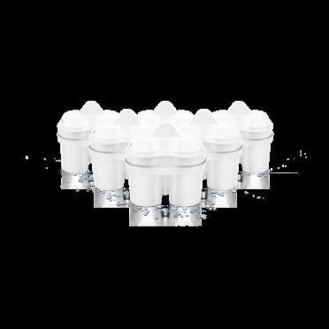 BWT Replacement Jug Filter Cartridges – 6 Pack