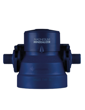 Woda-Pure Magnesium Mineralized Filter Head