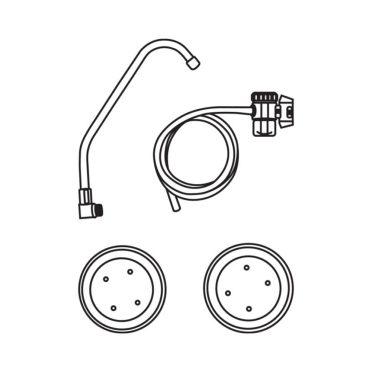 Countertop Installation Kit