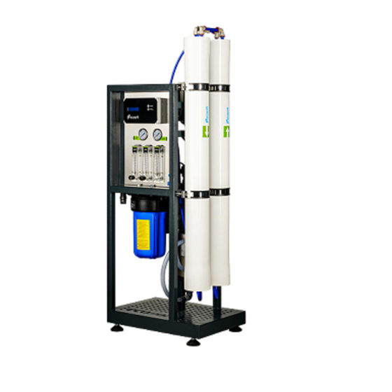 Ecosoft Reverse Osmosis-System MO12000 530L HR