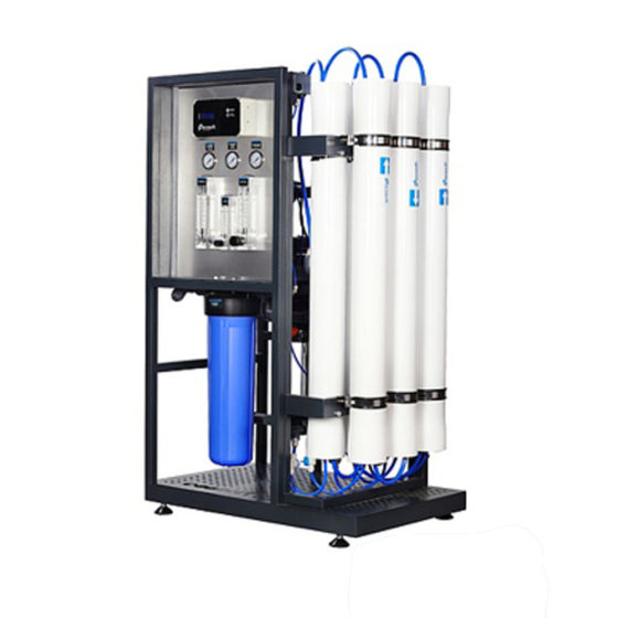 Ecosoft Reverse Osmosis System MO36000 1500L/HR