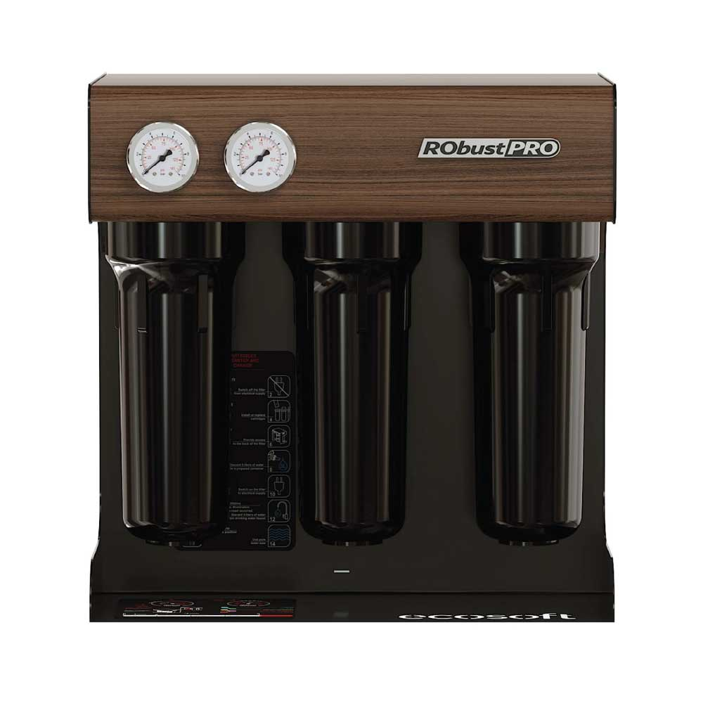 Ecosoft Reverse osmosis system RobustPro 75L/HR (Barrista Pro)