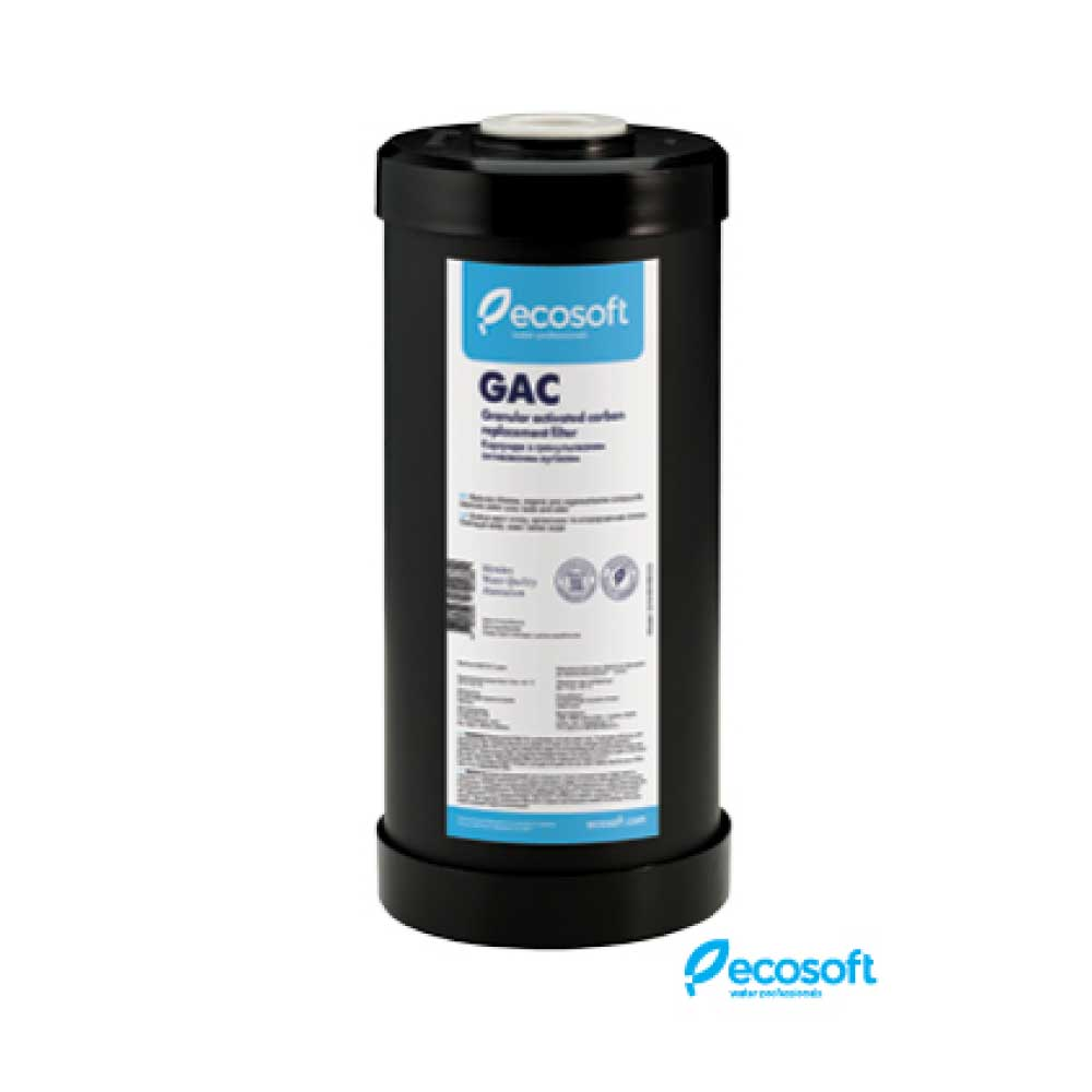 Ecosoft GAC Cartridge BB10