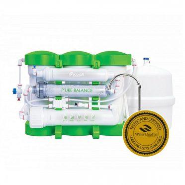 Ecosoft P'ure Balance Reverse Osmosis System...