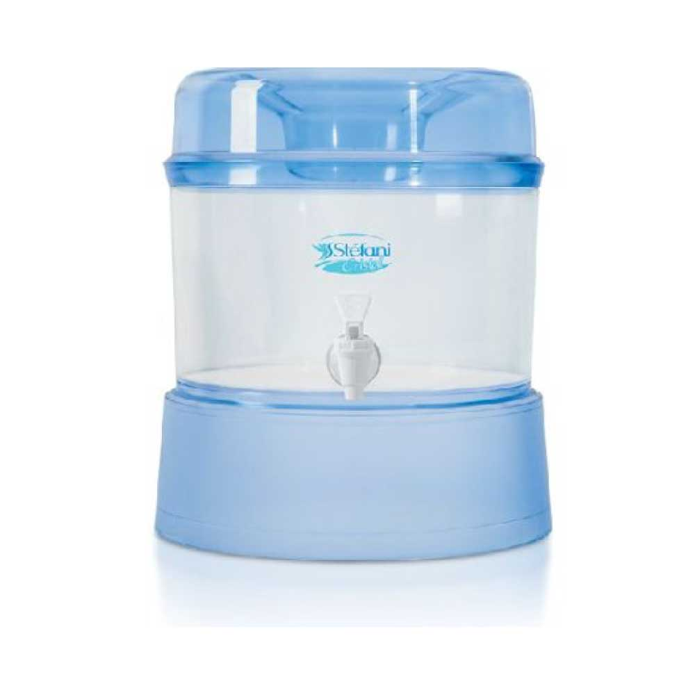 Stefani Cristal Plastic Reservoir – 6L