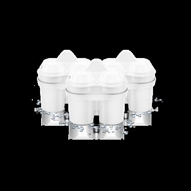 BWT Magnesium Minerlized Jug Filter Cartridges + ZINC 3 X Pack