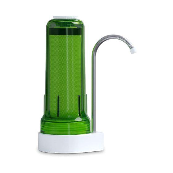 Green Ecosoft BOB Countertop Filter