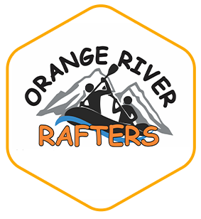 orange river rafters logo