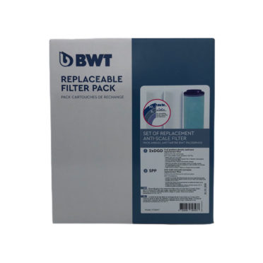 BWT Filter Replacement Set- Anti-Scale
