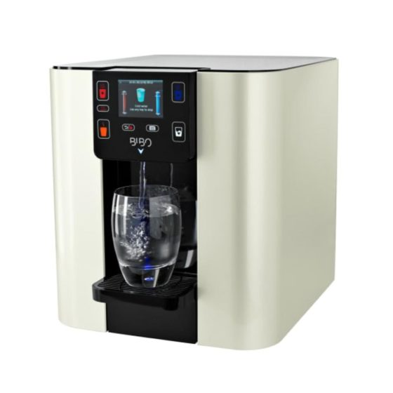 BIBO All In One, Cold and Hot Water Cooler