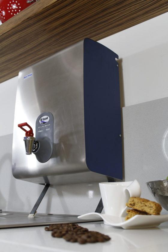 E-Boil BlueWave 7.5 Litre - Stainless Steel finish