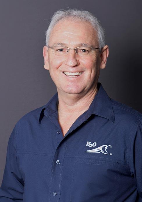 Tony Marchesini Managing Director / Franchisor