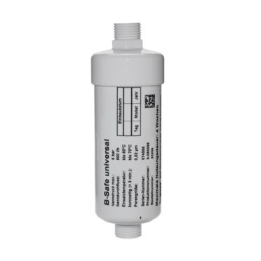BWT B-Safe Limescale Safety Filter
