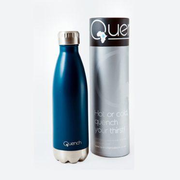 Quench Bottle – Blue