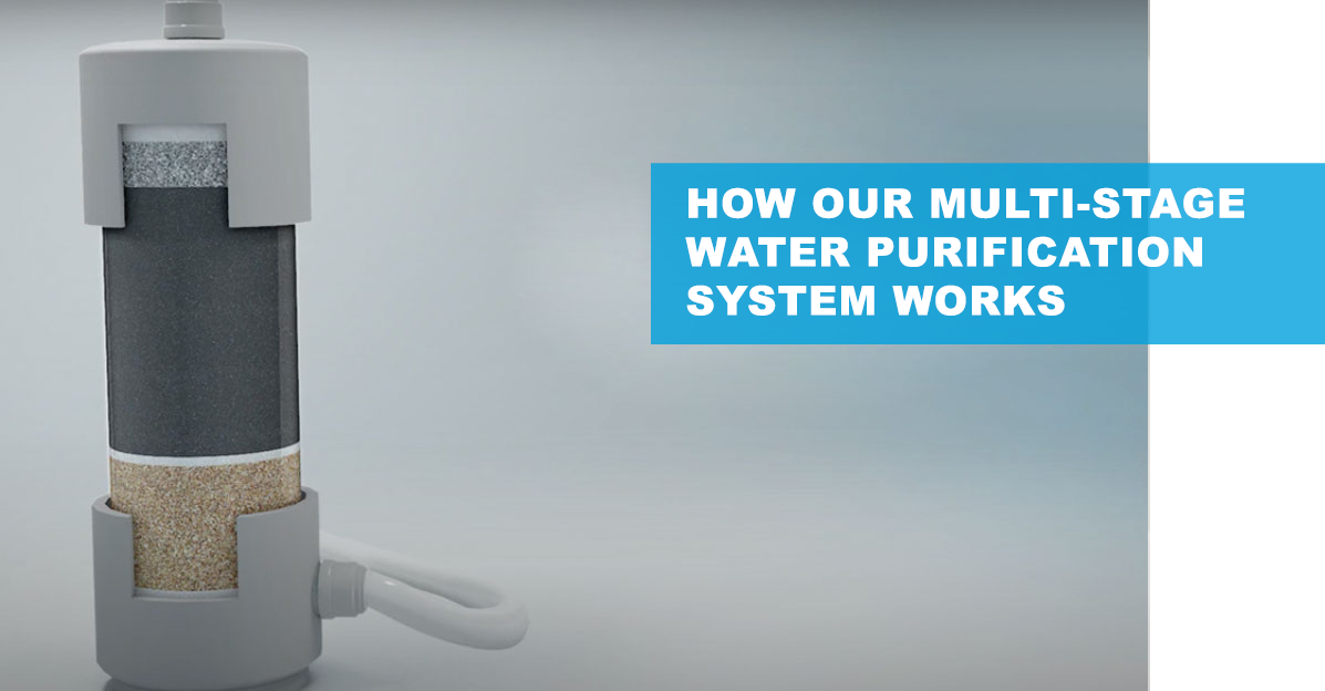 How is Water Purified (WATCH)