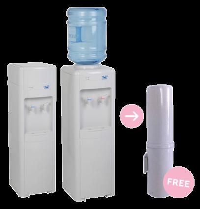 Water Dispenser Special