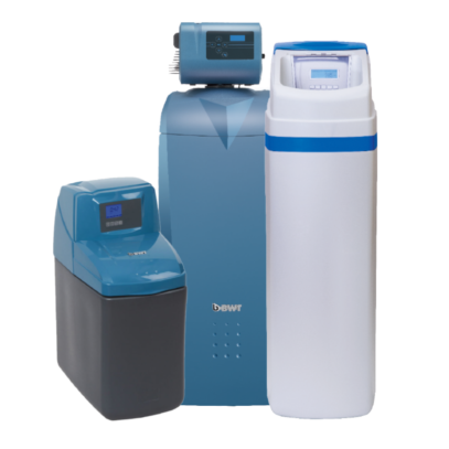 BWT | H2O Water Softeners