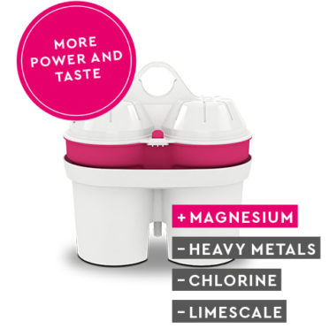 BWT Magnesium Mineralizer Replacement Jug Filter Cartridges –...