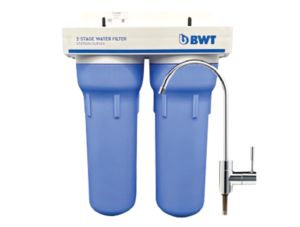 Ecosoft 2 Stage Water Filter - Complete Set