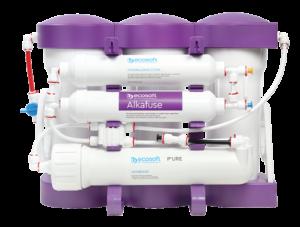 Ecosoft P'URE Alkafuse Reverse Osmosis Filter