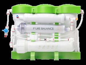 Ecosoft P'ure Balance Reverse Osmosis System 6 Stage