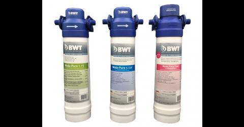 Undercounter Water Filter